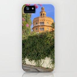 Granada, Spain iPhone Case
