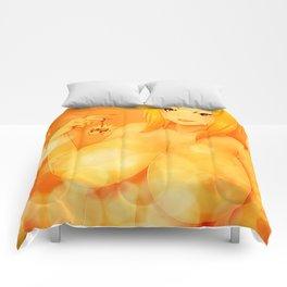 Tsunade Comforters