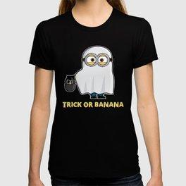 Trick or Banana T-shirt