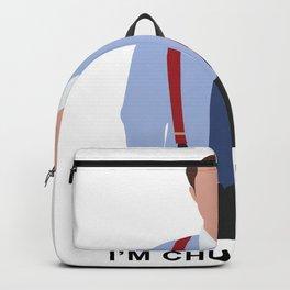 Chuck Bass Backpack