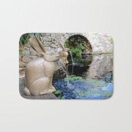 Francois-Xavier Lalanne Bunny Bath Mat