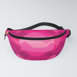 Gemstone - Ruby Fanny Pack