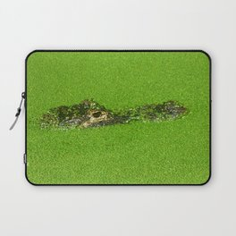 Lurking Laptop Sleeve