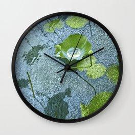 Ofelia Wall Clock