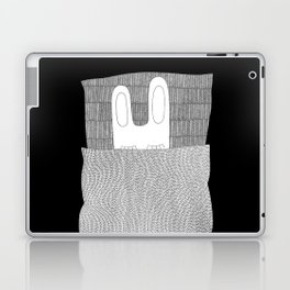 Happy Hibernation! Laptop & iPad Skin