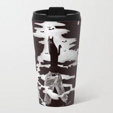 Spooky night Travel Mug