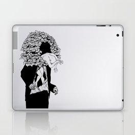 home sweet home 01 Laptop & iPad Skin