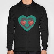 Heart 2 Heart Hoody