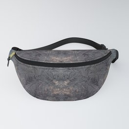 all the crazy feathers Fanny Pack