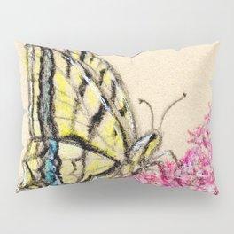 Collette's butterfly Pillow Sham