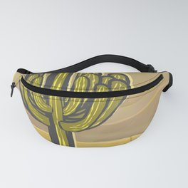 Drought Fanny Pack