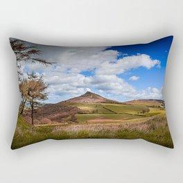 Roseberry Panorama Rectangular Pillow