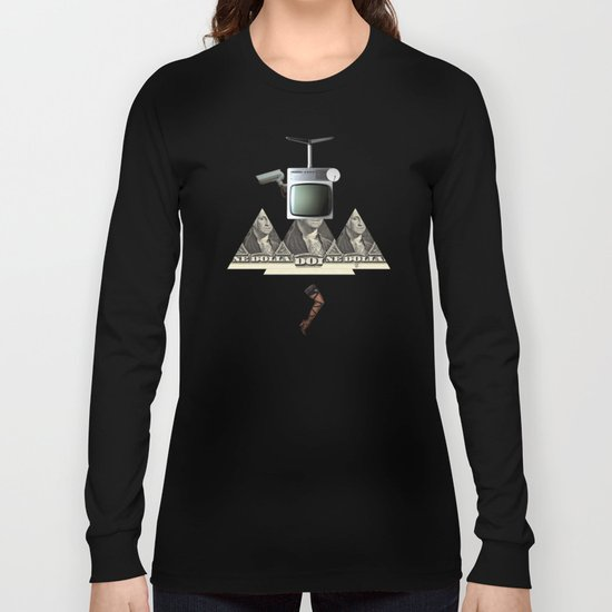 Essence Of Life · Zwischenwelten · The Black Series 2 Long Sleeve T-shirt