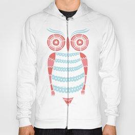 American Owl Hoody