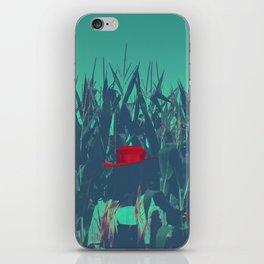 Child's Rebellion iPhone Skin