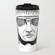 The Native Metal Travel Mug