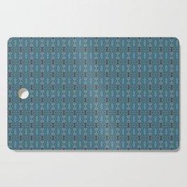 Blue Waters Cutting Board
