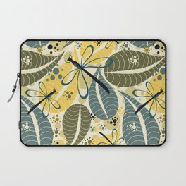 Fall Is Coming Laptop Sleeve