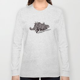 Nothing But Victorious Long Sleeve T-shirt