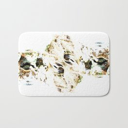 Hollows Bath Mat
