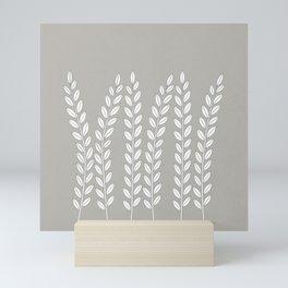 Simply Folk - Olive Branches Mini Art Print