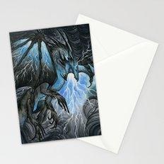 Storm Bringer Stationery Cards