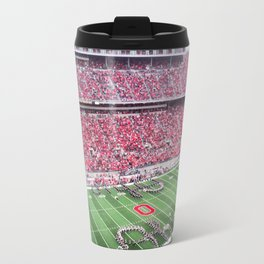 GO BUCKS!  Travel Mug