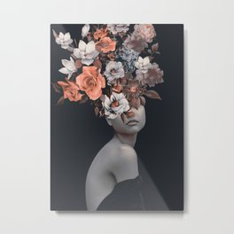 Bloom 11 Metal Print