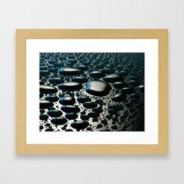Universe V. Framed Art Print