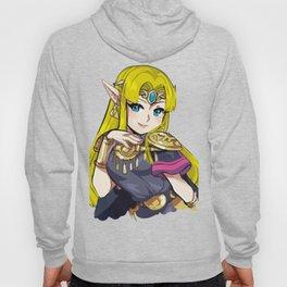 Zelda from Super Smash Bros Ultimate Hoody