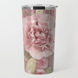 Pale Pink Travel Mug