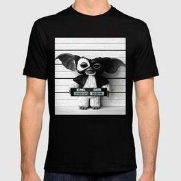 Gizmo lineup T-shirt