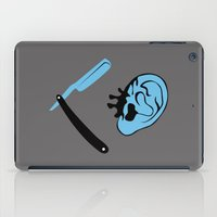 reservoir dogs iPad Cases featuring Reservoir Dogs by FilmsQuiz
