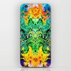 Shiva iPhone Skin