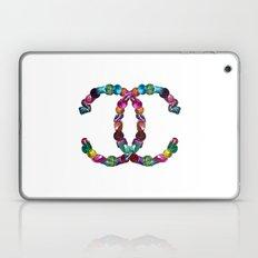 Precious Diamonds Laptop & iPad Skin