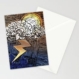 S.a.d. Stationery Cards