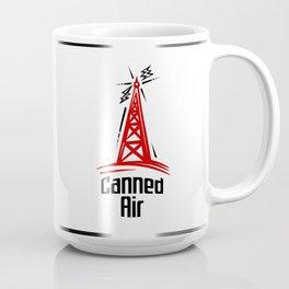 Canned Mug Mug