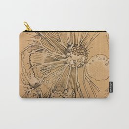 Dandelion #1 Carry-All Pouch