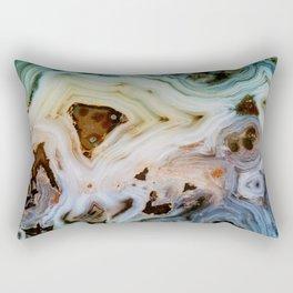 THE BEAUTY OF MINERALS Rectangular Pillow