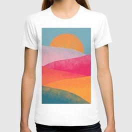 Sand Dunes #3 T-shirt