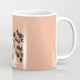 Letter A for Amelanchier Coffee Mug