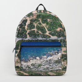 Around the cliffs Backpack