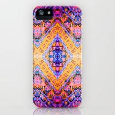 Marrakech Yellow iPhone (5, 5s) Slim Case