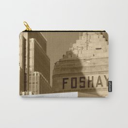 Foshay Tower Carry-All Pouch