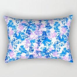 Abstract 183 Rectangular Pillow