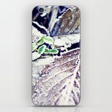 resilient iPhone & iPod Skin