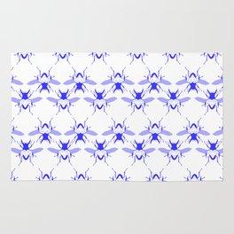 Pattern no.5 Rug