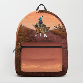 Gil Cat Backpack