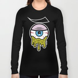 Eye of 7 Long Sleeve T-shirt