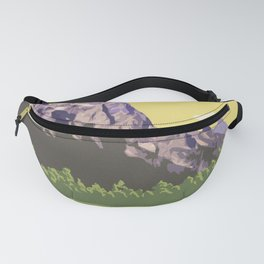 Grand Teton National Park Fanny Pack